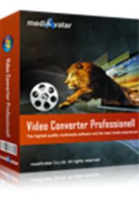 mediAvatar Video Converter