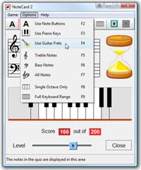 NoteCard 2 screenshot medium