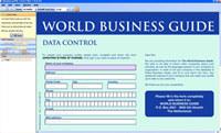 Blueberry PDF Form Filler