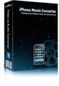 mediAvatar iPhone Movie Converter