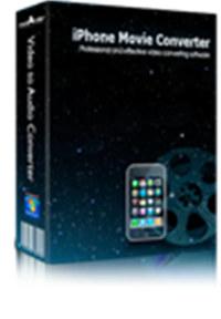 mediAvatar iPhone Movie Converter