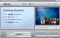 Aneesoft Free Zune Video Converter