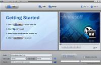 Aneesoft Free RM Video Converter