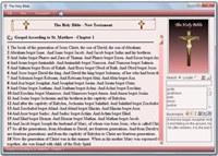 La Sainte Bible - Nouveaux Testament
