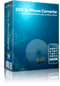 mediAvatar DVD to iPhone Converter