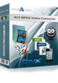 mediAvatar AVI MPEG Video Converter
