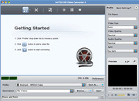 ImTOO HD Video Converter for Mac