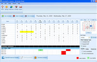 Employee Scheduling Software by EDP