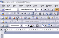 WinFax PRO Macro for Word XP/2000/2003