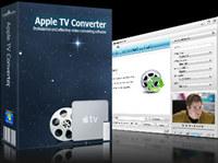 mediAvatar Apple TV Converter