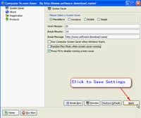 Computer Screen Saver