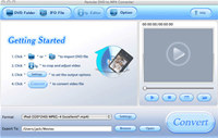 Pavtube DVD to MP4 Converter for Mac