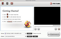 Pavtube Video Converter for Mac
