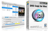 Mac DVD Copy