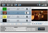 Tipard M2TS Converter screenshot medium