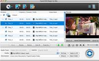 Tipard DVD Ripper for Mac
