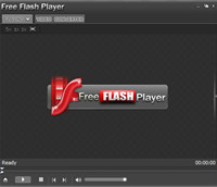 Free Flash Player (FLV Player)
