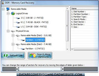 Olympus XD Card Recovery Software