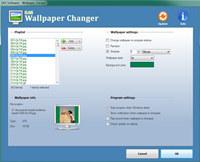 GAS Wallpaper Changer