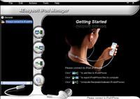 4Easysoft iPod Manager screenshot medium