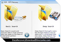 Repair NTFS File System