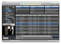 4Videosoft iPod to Mac Transfer