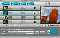 4Videosoft Mod Converter for Mac