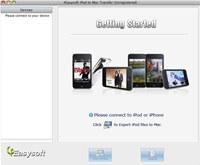 4Easysoft iPod to Mac Transfer