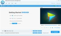 4Videosoft HD Converter screenshot medium