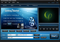 4Easysoft Nokia Video Converter screenshot medium
