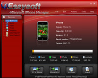 4Easysoft iPhone Manager