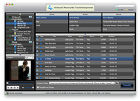 4Videosoft iPhone to Mac Transfer