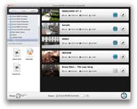 iFunia AVCHD Converter for Mac