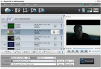 Tipard DVD to AMV Converter