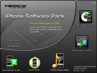Tipard iPhone Software Pack