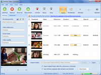 Sothink Free HD Video Converter screenshot medium
