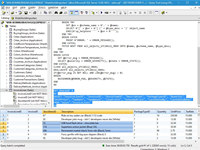 Query Tool (using ODBC) 7.0 x64 Edition