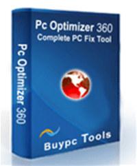 Pc Optimizer 360