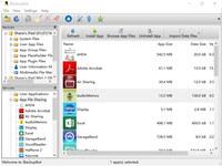 iBackupBot for Windows