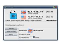 Hide IP Easy screenshot medium