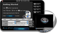 Tipard AMV Video Converter for Mac