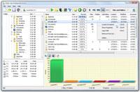 Folder Size screenshot medium