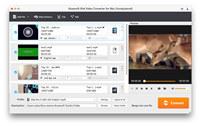 Aiseesoft iPad Video Converter for Mac