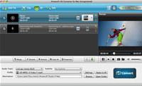 Aiseesoft HD Converter for Mac screenshot medium