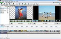 VideoPad Free Video Editor screenshot medium