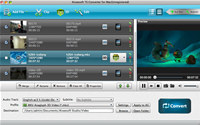 Aiseesoft TS Converter for Mac