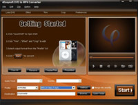 4Easysoft DVD to MP4 Converter