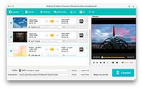 4Videosoft Mac Video Converter Ultimate