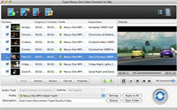 Tipard Nexus One Video Converter for Mac