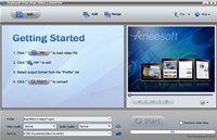 Aneesoft Free iPad Video Converter